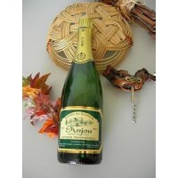 Anjou Méthode Traditionnelle Brut 75cl