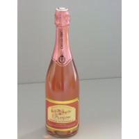 Anjou Méthode Traditionnelle Rosé 75cl